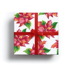 Floral Lux Gift Wrap