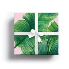 Tropical Lux Gift Wrap